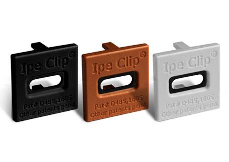 ipe deck clips best price miami fl